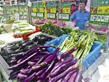 7月泰州居民消费价格指数同比上涨1.9%