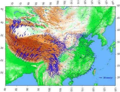 龙门山断裂带-遇到地震怎么高效自救 网友回答献妙招图片