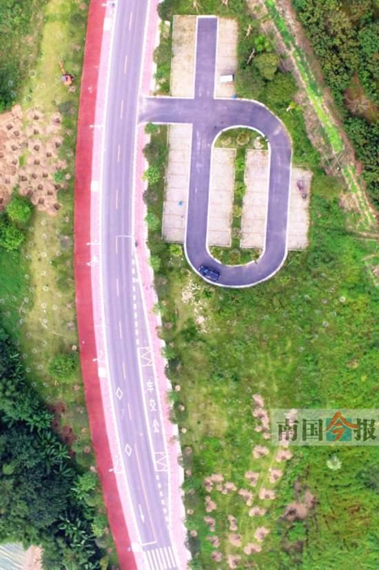 为何柳州环江滨水大道还未开通公交?条件未成熟