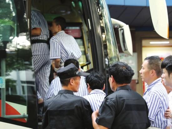 苏州广济医院启动搬迁 首批48名患者搬进新院