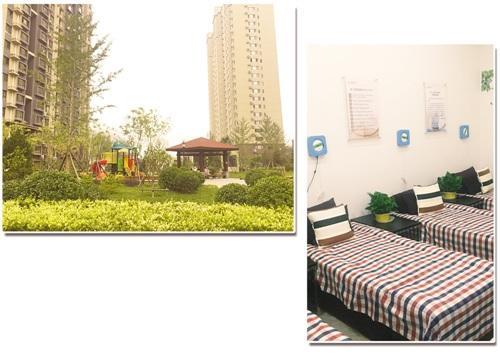 北京市保障性住房项目调研:给百姓一个温暖的家
