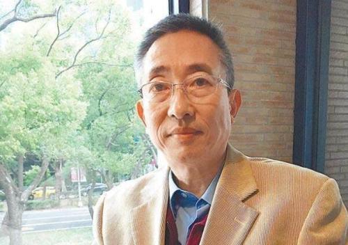 作家王丰(来源:中时电子报)