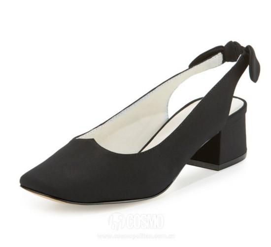 高跟鞋来自Bettye By Bettye Muller 售价553元 可从美国LastCall关关妈