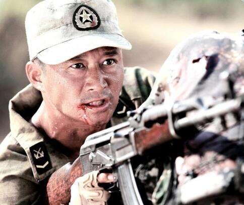 吴京王宝强 盘点让人难忘的军人角色