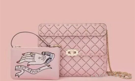 独家   奢侈品牌为什么纷纷七夕在线卖手袋?
