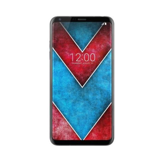 LG V30正面渲染图首曝 能媲美三星S8了