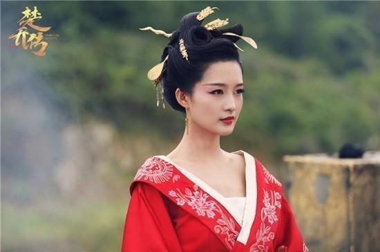 楚乔传2李沁无缘元淳角色由她接替 楚乔传第二部开拍时间