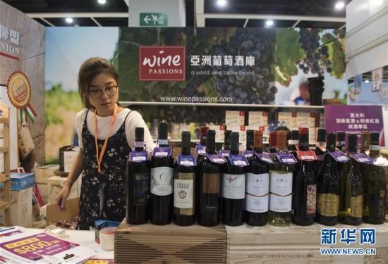 (服务)(2)香港美食博览等四大展览即将开幕