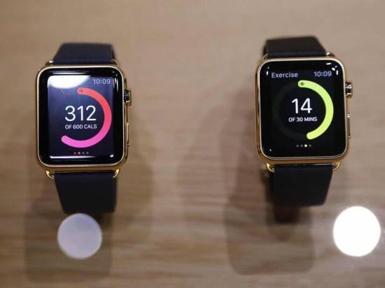 还是不能打电话?Apple Watch 3支持电子SIM卡