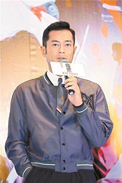 叶伟信:《杀破狼3》因为吴京拍摄《战狼2》而搁置