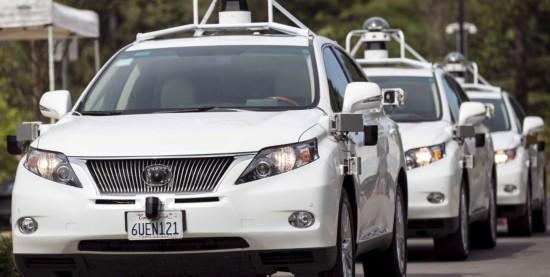 美国众议院即将审议无人驾驶汽车法规