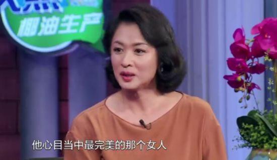 朱茵做客金星秀首次揭露与星爷过往 80年代纯天然美女大盘点