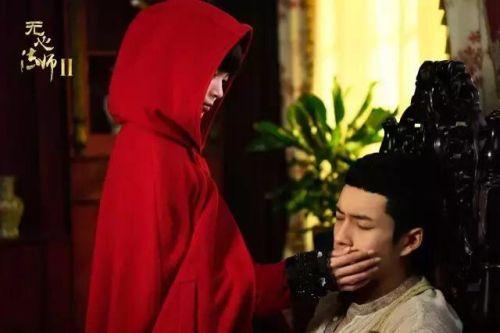 《无心法师2》月牙张显宗还会出现?岳绮罗变男人!无心与苏桃结局如何?