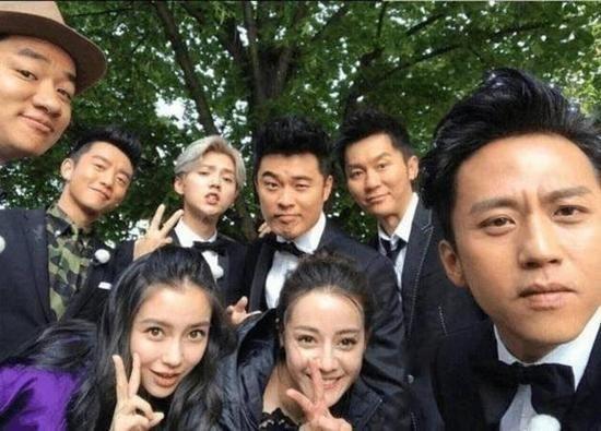 邓超提前谈跑男最新名单 《奔跑吧》第6季网友呼唤薛之谦、张杰、易烊千玺参加