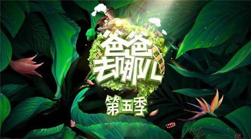 吴京&吴悠 陈小春&Jasper 杜江&杜子麒 爸爸去哪儿第五季什么时候播