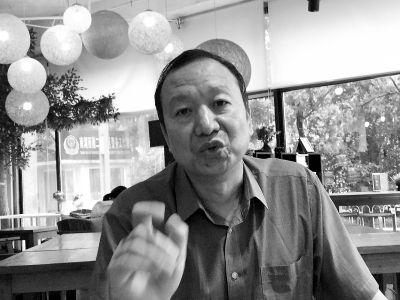 藏书家韦力首发新书《觅诗记》,系传统文化遗