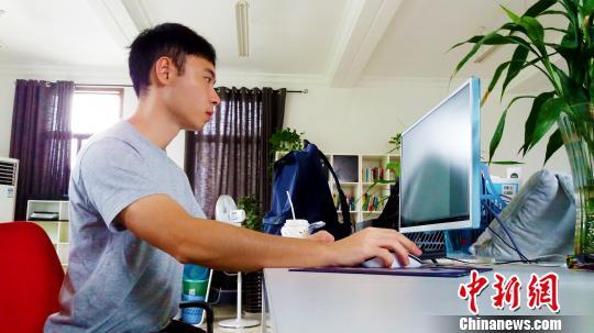在皖实习香港大学生:有机会希望在内地发展