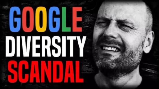"""谷歌员工称女子编程不如男?网友:荒谬"""""""