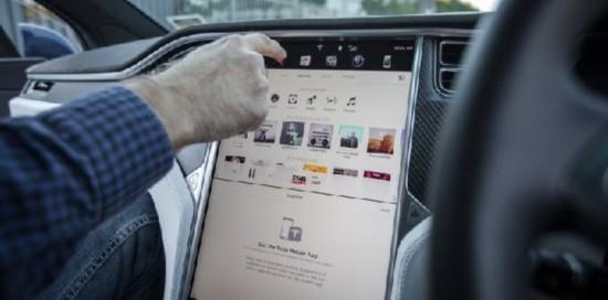 特斯拉新技能:车主识别技术实现全球云同步