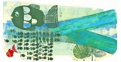 世界插画大展在国图举办——图画书呼唤中国风格