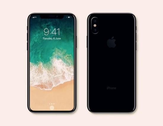 隔空对比:三星Note 8/iPhone 8机皇之争