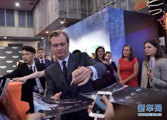 电影《敦刻尔克》将于9月在中国内地上映