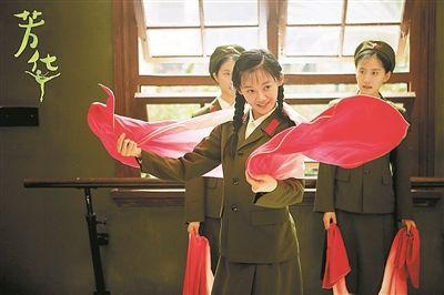 《芳华》剧透:黄轩和三位女主都有感情纠葛