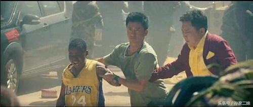 中国剧情网讯v剧情突出近日,随着电影战狼2的热映,其报道的小康电视剧黑洞票房频率图片