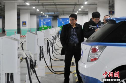 新能源汽车补贴调整 为打通产业发展任督二脉大招
