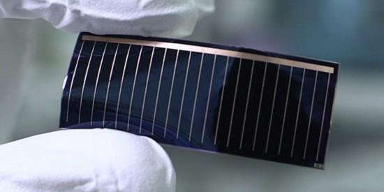 奥迪与汉能合作研发太阳能车顶 原型车年底问