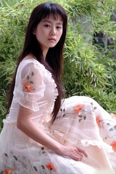 林心如刘亦菲古力娜扎杨幂,那年她们18岁,谁惊艳了你