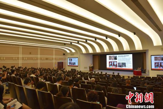 中日韩三国文博专家上海共议东亚地区文化遗产保护