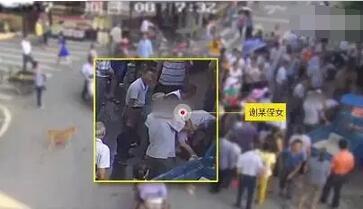 4岁女童驾车撞死老人 家长一个小疏忽竟酿出人命关天的大祸