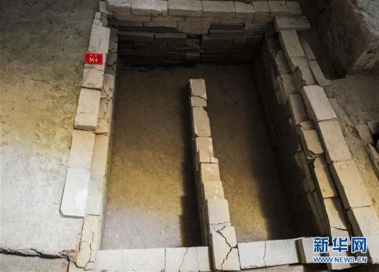 汤显祖墓葬重现 出土了由汤显祖亲自撰文或书丹的墓志铭