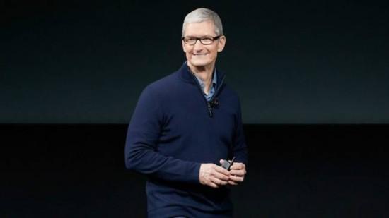 苹果发布会于9月12日召开 或带来双机一表一电视