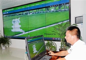 送技术搭平台 泰州姜堰打好助农增收组合拳