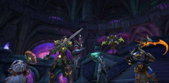 Summary: world of warcraft 7.3 changes to join 6 v6 rating the battlefield