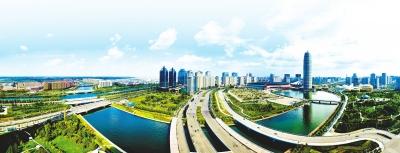 郑州:全域旅游入佳境 转型升级添活力