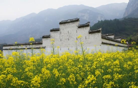 桐梓:狮溪镇风景--贵州频道--人民网