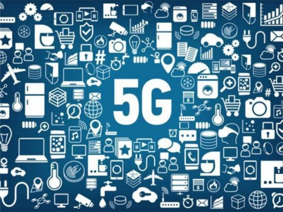 5G如何改变大众生活?数秒下载一部电影