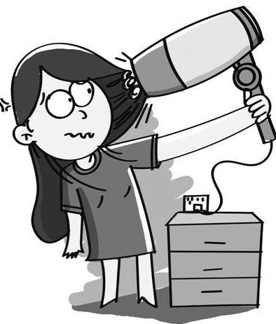 漫画章丽珍。