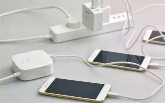 充电姿势不对 手机电池会变得不耐用?