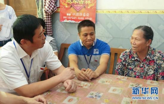 坚持、创新、实效:广东佛山镇(街道)领导干部驻点普遍直接联系群众这三年