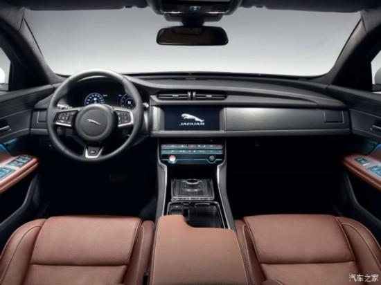 捷豹 捷豹XF 2017款 XF S Sportbrake
