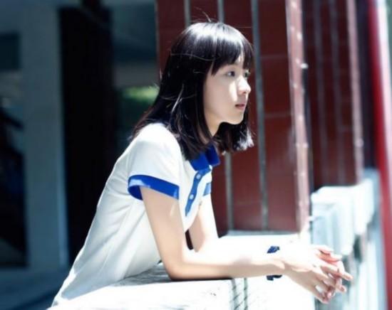 刘亦菲陈都灵唐嫣杨幂 盘点拯救中国校服的十大绝色女星