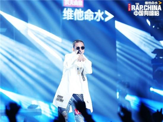 中國有嘻哈直播總決賽 中國有嘻哈冠軍是pgone還是gai