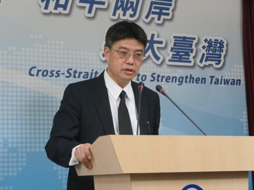 邱垂正(图片来源:台湾《联合报》)