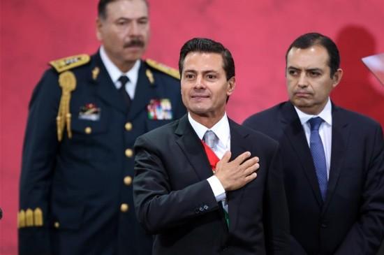 (10)MEXICO-CIUDAD DE MEXICO-POLITICA-EVENTO