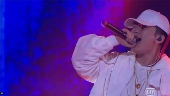 中国有嘻哈直播总决赛 中国有嘻哈冠军是pgone还是gai