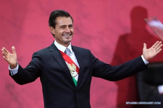 (9)MEXICO-CIUDAD DE MEXICO-POLITICA-EVENTO